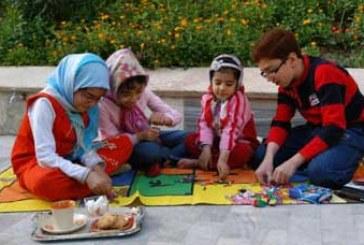 بازی های مفید برای کودک و نوجوان