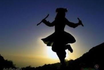 آیا رقص محلی جایزست ؟