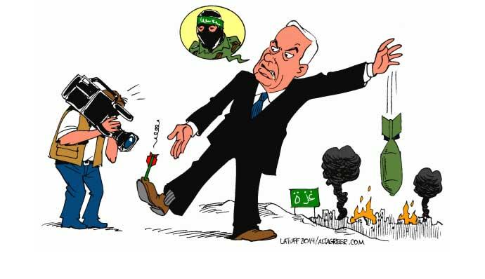 مجموعه تصاویر باکیفیت در حمایت از فلسطین