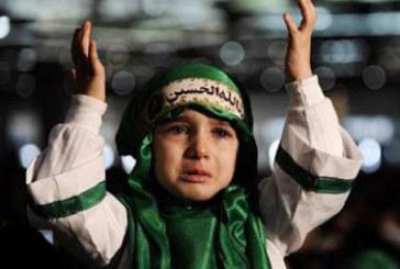 آیت الله بهجت و ارزش گریه بر امام حسین (ع)