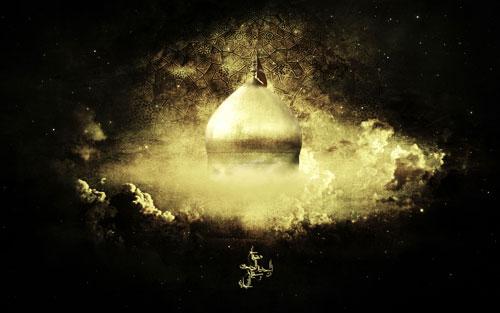 بنر و والپیپرهای محرم ۹۳
