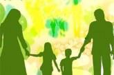 مقدار پوشش پدر و مادر نزد فرزندان