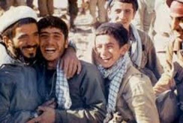 خاطره طنز: یکی از شبهای جمعه در جبهه