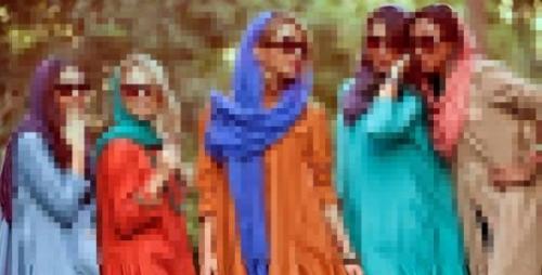 روایات بدحجاب