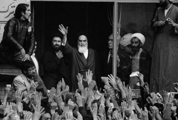خاطره ای از ناپدید شدن امام بعد از ورود به ایران