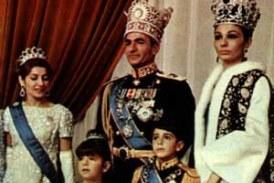 پشیمانی شاه از چند کار! + پوستر