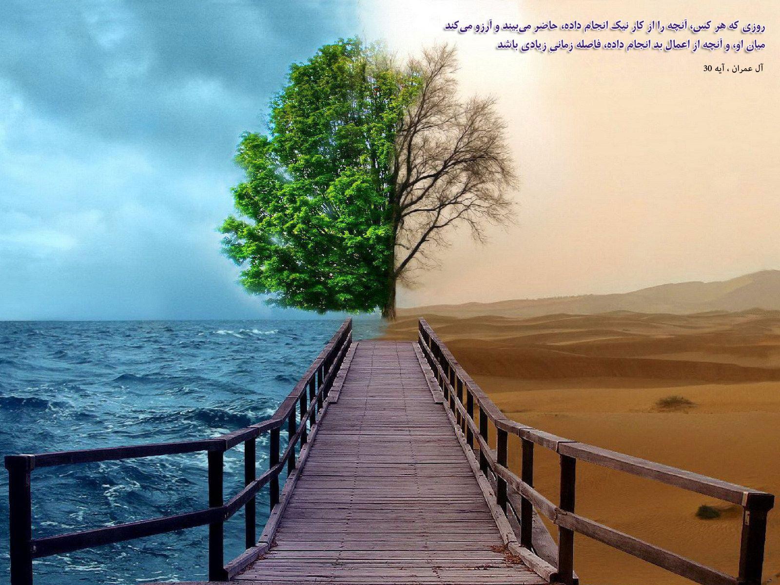 آیه تصویری قرآن