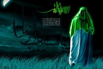 حکایت دیدار امام زمان (عج) با مرد قفل ساز